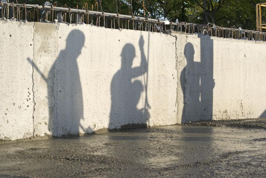 Fondations - murs - dalles