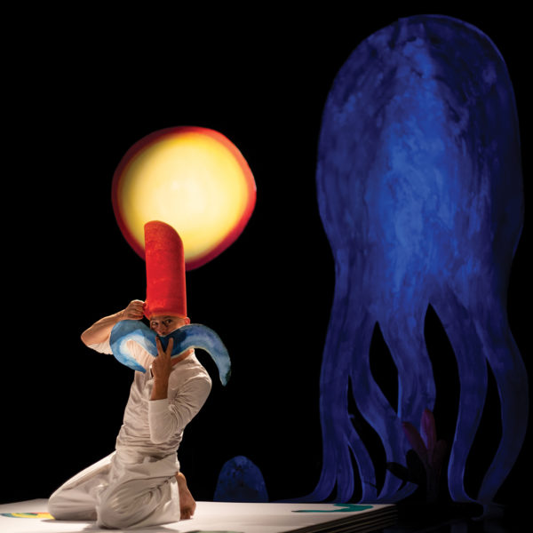 à quoi rêvent les méduses ?