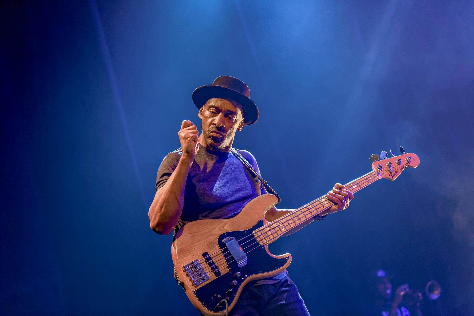 Marcus Miller Tour 2021 01